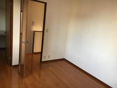 【洋室】パルモ関谷
