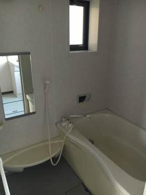 【浴室】パルモ関谷