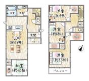 ◆新築戸建◆収納豊富◆池尻3丁目♪の画像