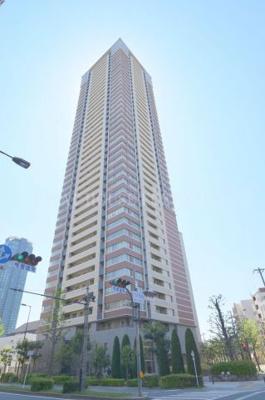 【外観】ローレルタワーサンクタス梅田