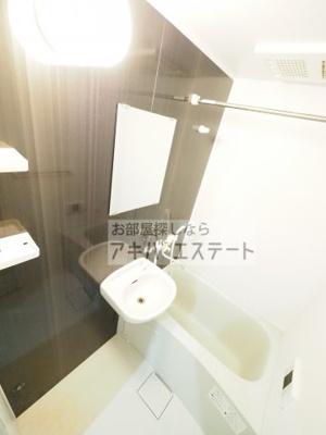 【浴室】nomad 四つ木(ノマドヨツギ)