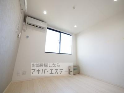 【洋室】nomad 四つ木(ノマドヨツギ)