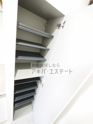 【収納】nomad 四つ木(ノマドヨツギ)
