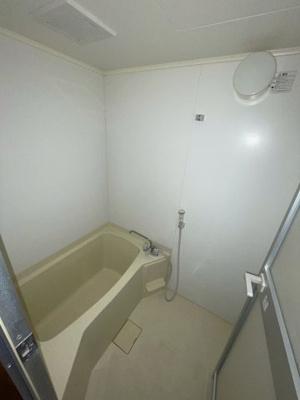 【浴室】フラワー東高円寺