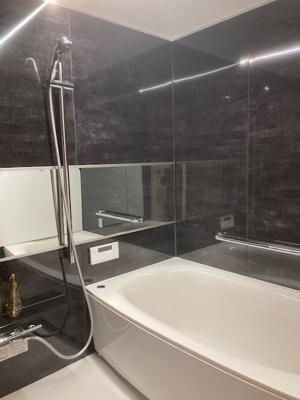 【浴室】桜宮リバーシティ・NAC