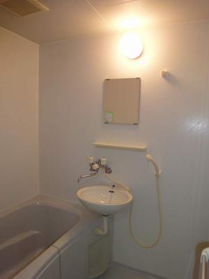 【浴室】メゾン中堤