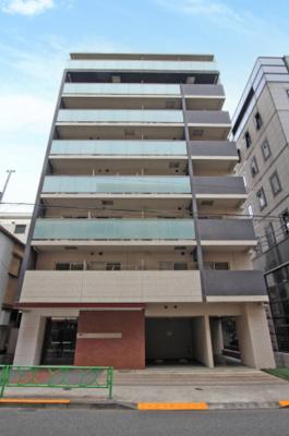 【外観】シーフォルム西新宿五丁目