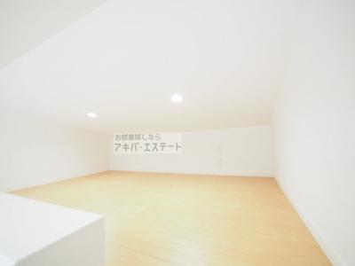 【設備】CASA八潮(カーサヤシオ)