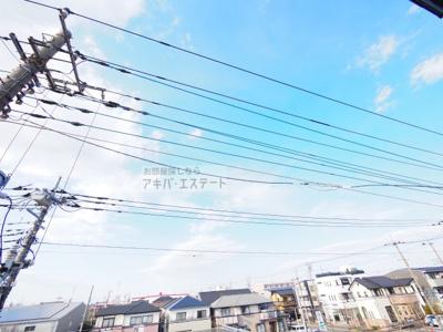 【展望】CASA八潮(カーサヤシオ)
