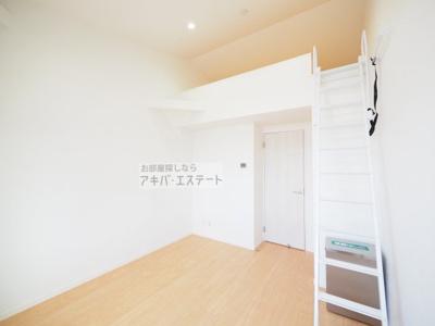 【寝室】CASA八潮(カーサヤシオ)