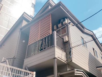 【外観】コレクティブハウス