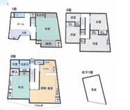 ◆宝塚◆米谷1丁目◆中古戸建の画像