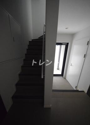 【その他共用部分】レジデンス千鳥ヶ淵