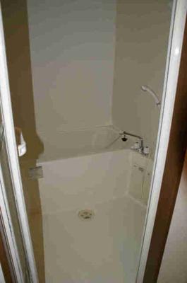 【浴室】アヴニール・G