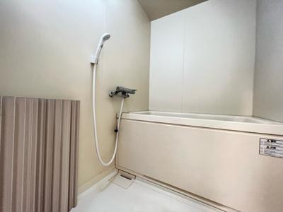 【浴室】グレイスマノア