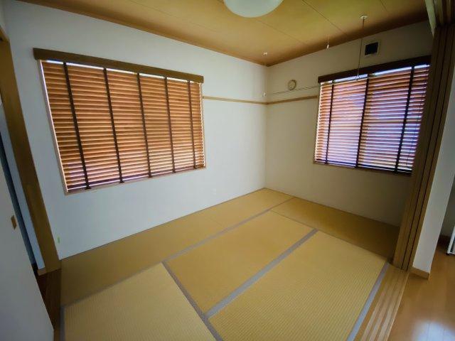 【和室】米沢市林泉寺三丁目 中古物件