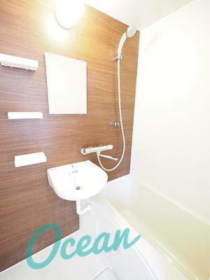 【浴室】MINA NIJUKU