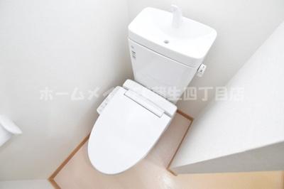 【トイレ】Gradito千林大宮ーグラディート千林大宮ー