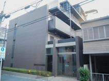 ガリシア新宿余丁町の画像