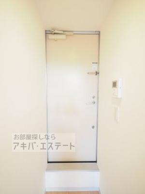 【セキュリティ】エスポワール