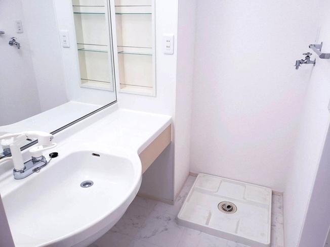 【独立洗面台】ロイヤルパルク B