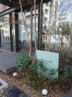 【エントランス】NEXT STAGE都島
