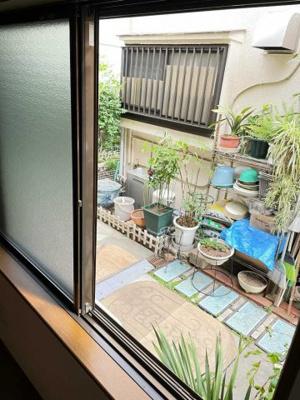 【展望】アリエール竹山