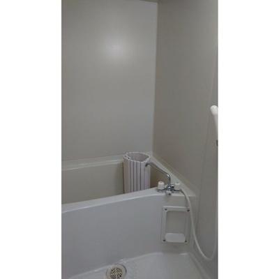 【浴室】ウィングコート辻
