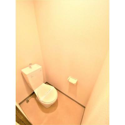 【トイレ】ウィングコート辻
