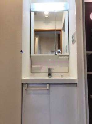 【独立洗面台】アネスト谷町