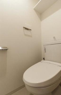 【トイレ】GL蔵前