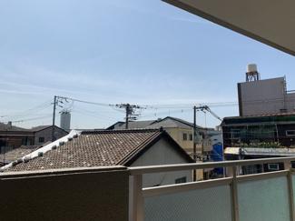 【展望】ストークマンション野田阪神