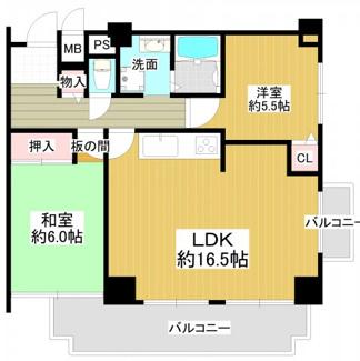 ストークマンション野田阪神