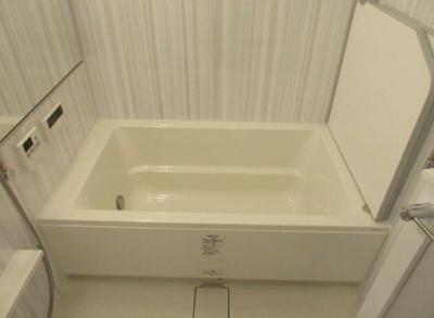 【浴室】ブランズタワー梅田North