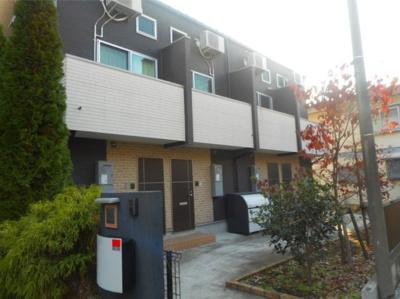 【外観】Residential Sakurajosui