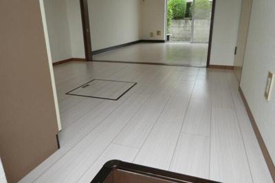【キッチン】レジデンス日和屋
