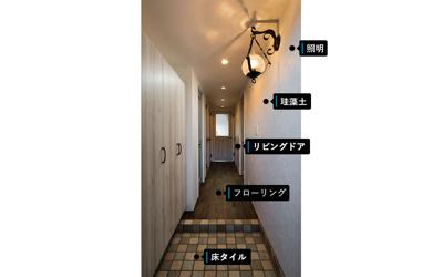 【リノベ施工例】材料費、工事費コミ価格総額409,700円(税別)〜(価格に含みません)