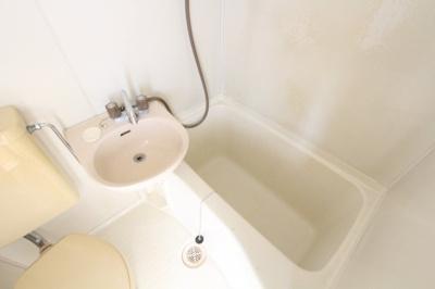 【浴室】エステートピア小高