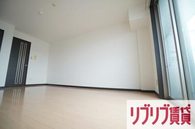 【居間・リビング】金太郎ヒルズ18