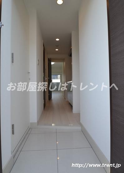 【内装】アイル新宿