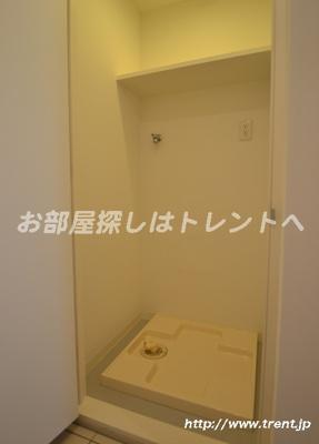 【設備】アイル新宿