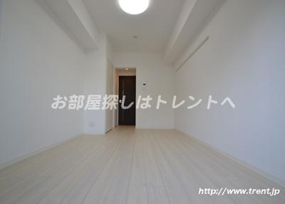 【寝室】アイル新宿