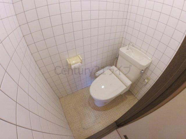 【トイレ】生瀬ウエストヴィレッジ