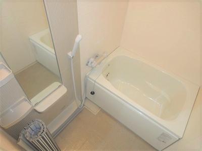 【浴室】梶ヶ谷プラザビル