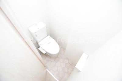 【トイレ】リラッサ清水