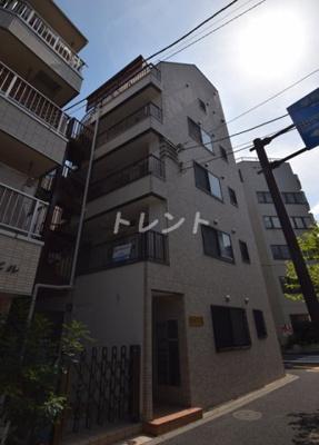 【外観】筑波ハイム