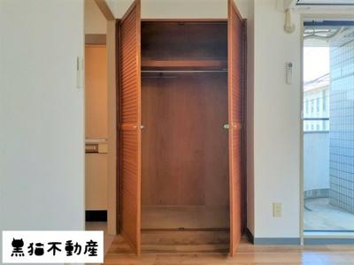 【キッチン】ユース白壁