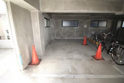 【駐車場】プライムハイツ蛍池