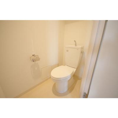 【トイレ】イーグルヘッド橦木