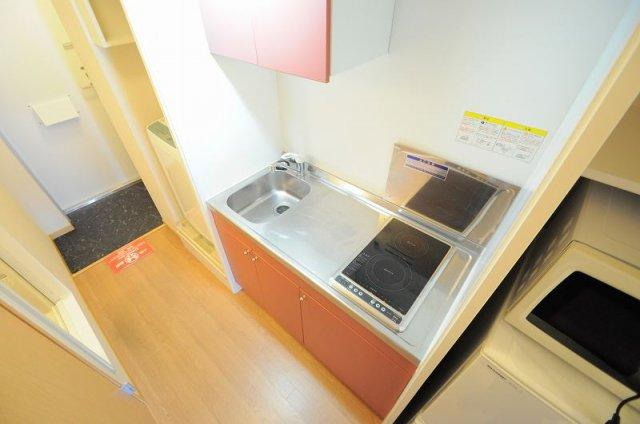 実際のキッチンは設備・仕様が異なる場合がございます